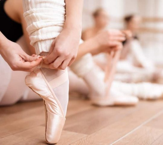 Creation Dancing Academy